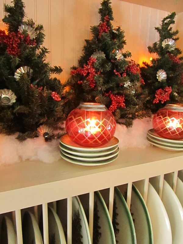 White Christmas Lights White Cord
