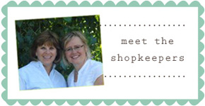 Meet Our Shopkeepers